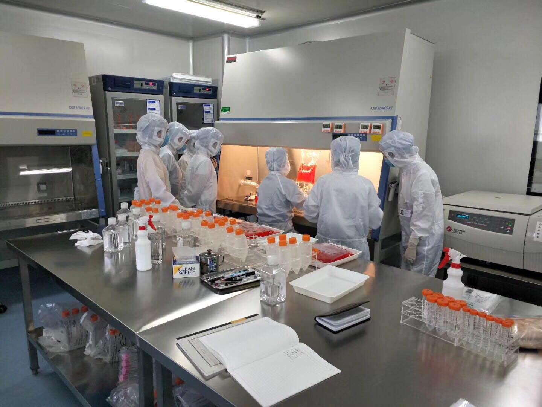 海南博鳌济民国际医疗抗衰老中心实验室、手术室装修工程